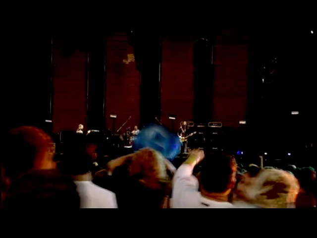 John Frusciante - Maybe (cover) - Live at Slane Castle
