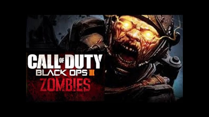 CALL OF DUTY BLACK OPS 3 - ZOMBIES Dempsey Memories {Trailer Announce Anteprima Preview}