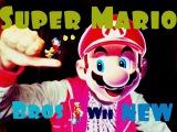 Играем: Super Mario Bros.Wii■ NEW ■