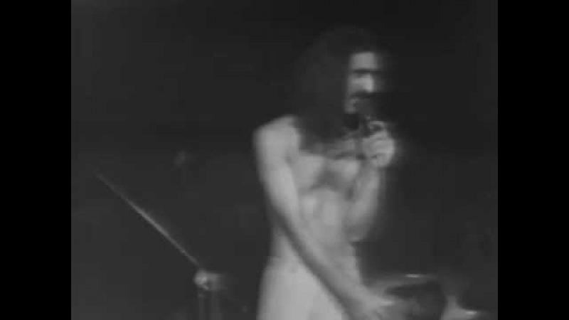 Frank Zappa - Dinah Moe Hum - 10131978 - Capitol Theatre (Official)