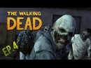 ХОМ ВИДЕО МОЛЛИ - The Walking Dead   020