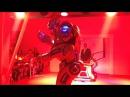 Бал роботов 2014 Москва , Титан шоу 2014 Москва
