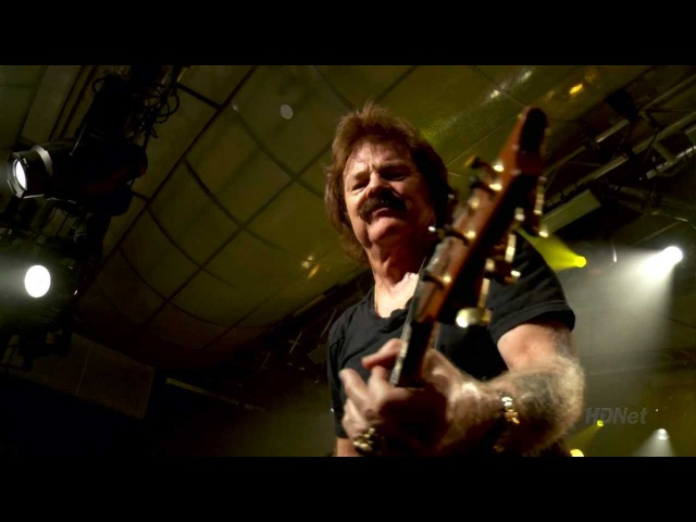 Doobie Brothers - Long Train Running HD (Live)