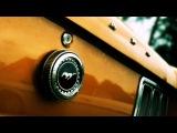 Mylo ft. Freeform Five - Muscle Car (Sander Kleinenbergs Pace Car Mix) HD