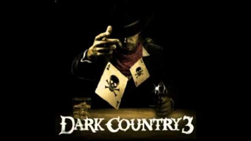 Blues Saraceno - When The Devil Calls (Dark Country 3)