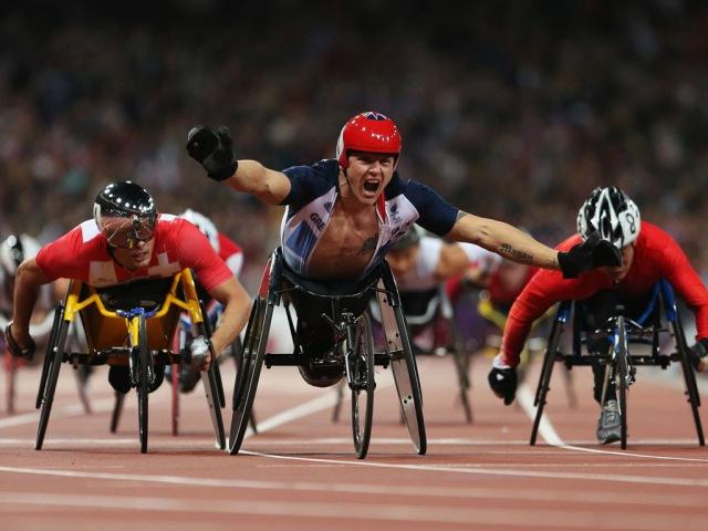 Паралимпийцы Герои нашего времени Превью к Паралимпийским играм Рио 2016