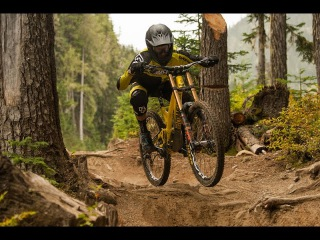 Remy Metailler Rides Whistler's Unspoken Trails Video Pinkbike [2016/RAW]
