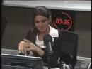Майя Тавхелидзе на радио Маяк