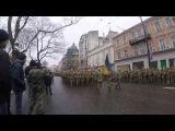 Військовий парад у Львові