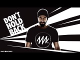 DON'T HOLD BACK BY JACK &amp JONES FT. RANVEER SINGH