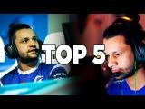 CS:GO - TOP 5 - FER  (5 Melhores jogadas do Fer)