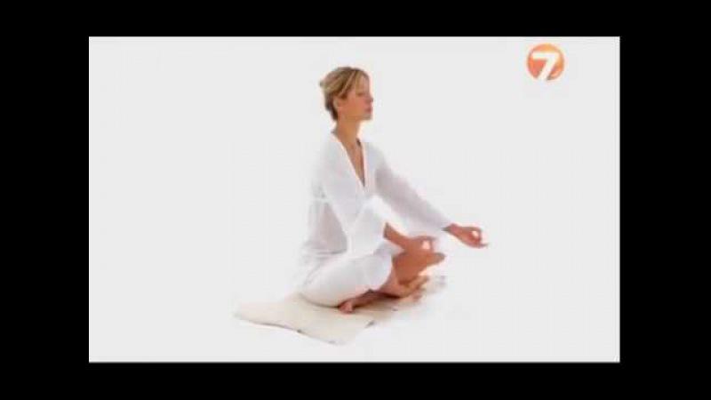 Кундалини йога ЧАКРА 2 Свадхистана