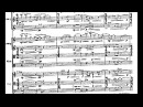 Toru Takemitsu - Requiem for String Orchestra (1957) [Score-Video]
