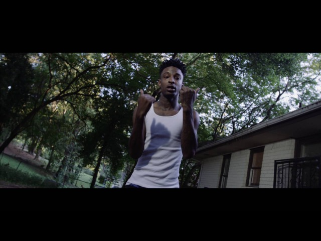 21 Savage Metro Boomin - No Heart (Official Music Video)