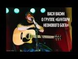 Вася Васин о группе