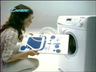 Фрагмент анонса и рекламный блок (ТНТ, декабрь 2005)