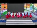 Артек 2016: Испания (гала-концерт)