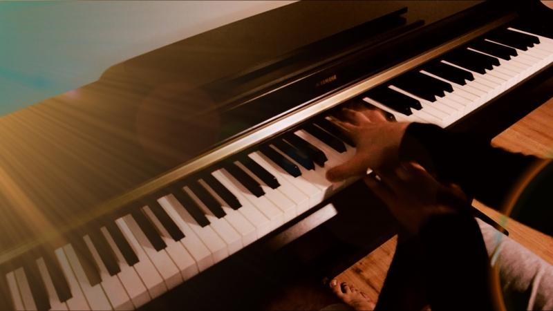 Света Ты не мой piano cover by Burmistrov Andrey