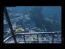 Первые 13 минут игры Ocean Descent VR