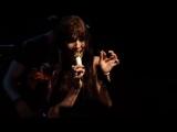 Halestorm - Familiar Taste of Poison Live In Philly HD