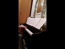 Ludovico Einaudi – In un'altra vita (cover Plotnikov Ivan)