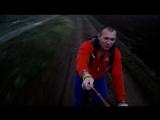 Пробное видео селфи на лёсике:))