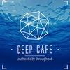 """Ресторан """"DEEP_CAFE"""""""