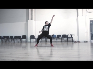 Girl with the tattoo - migel • viki chebron choreography • atmosphere dance camp • summer 2016