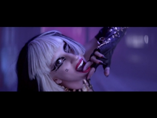 Lady GaGa - The Edge of Glory (Official Video 2011)