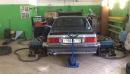 Стенд BMW Е30 - 437.9лс и 550.6 Нм