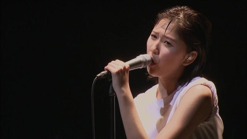 Tamai Shiori - Sotsugyou [Yobanashi Day 2 Ya ~Gentou~ 20140219 Cut]