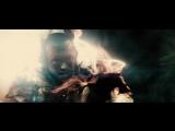 Флэш. Появление Флэша. Бэтмен против Супермена: На Заре Справедливости. Флэш из будущего. Отрывок из фильма. 2016г. Бэтмен.