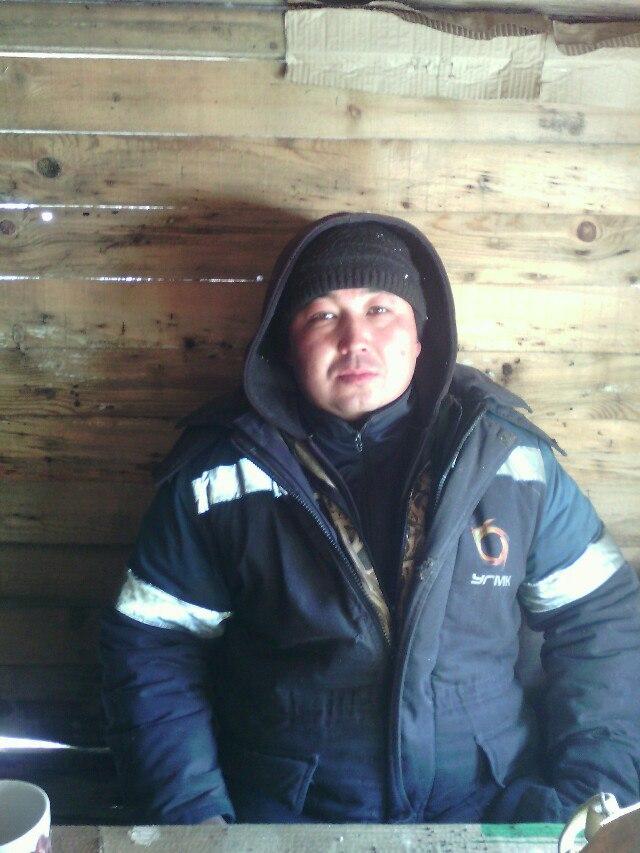 Альфир Мухаметгалин, Магадеево - фото №2