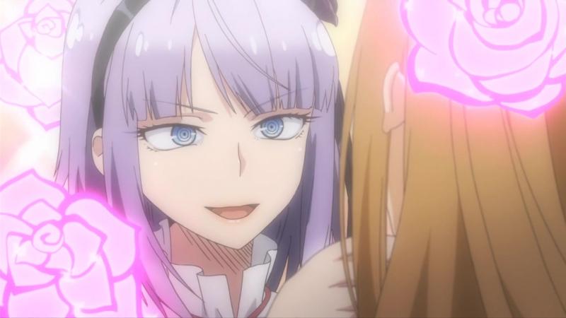 [Electronic Anime] Дешёвые сласти   Dagashi Kashi - 12 серия END [Hamletka Cezarevna, 9th Unknown]
