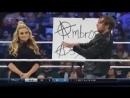 The Ambrose Asylum with Natalya, Charlotte and Ric Flair