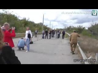 Мнение иностранного журналиста об украинских журналистах