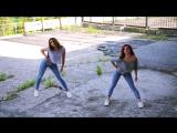 Jazz-funk / Choreographer by Ekaterina Guschina
