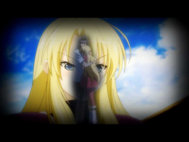 [AMV] CrazyAngel (Densetsu no Yuusha no Densetsu)