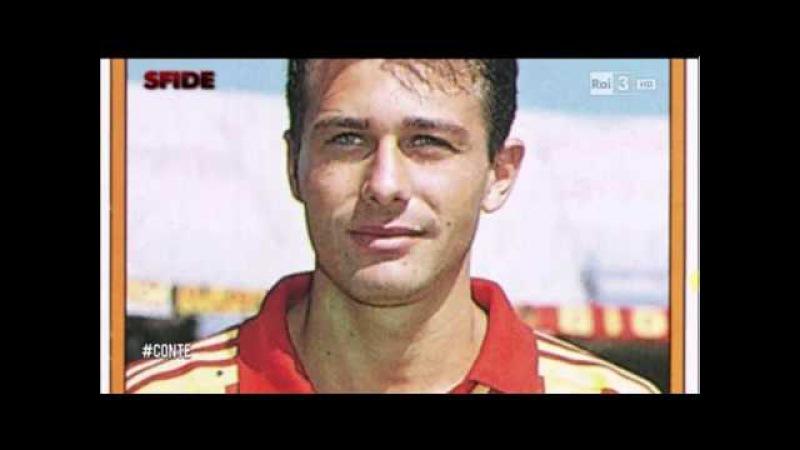 Antonio Conte: il mestiere di vincere - SFIDE