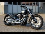 Мегазаводы: Харлей Дэвидсон (Harley-Davidson)