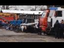 Госадмтехнадзор проверил готовность коммунальной техники Власихи к зиме