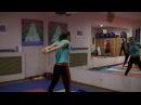 Фитнес от Тети Инны. ABL Строим красивое тело эффективно 3 растяжечка