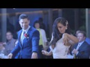 Wedding Dance And Flash Mob