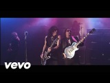 Ace Frehley - Fire And Water ft. Paul Stanley