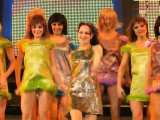 Женя Отрадная - Типа любовь (Все песни для любимой, 2010)