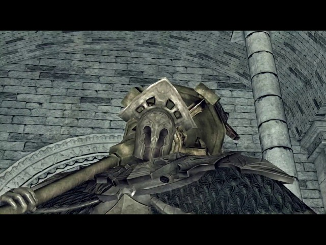 Dark Souls 2 - Undead Crypt with CE