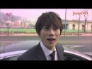 Ji Sung is Dohyun is Segi is Nana is Yona is Yosub is Perry Park