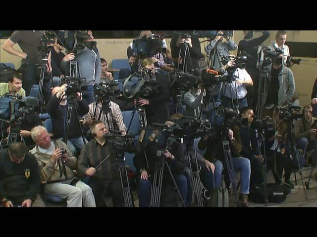 Алмаз Антей и другие представители ВПК о докладе по MH17