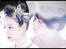 Moon Lovers- Scarlet Heart Ryeo MV || Davichi - Forgetting you OST Part 4 (Eng subs)