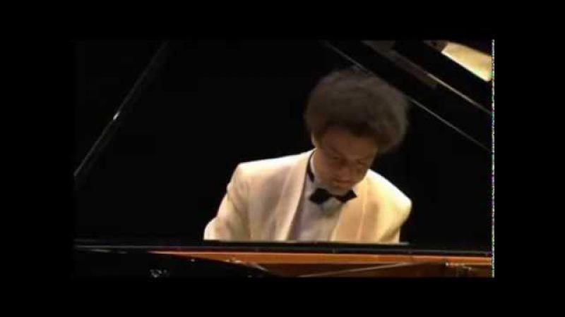Evgeny Kissin - Prokofiev - Ten Pieces from Romeo and Juliet, Op 75 (excerpts)